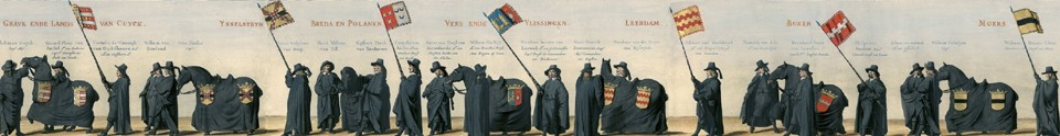 Heren van Holland